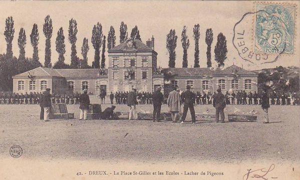 college fille ecole communale inaugurée en 1878 lacher de