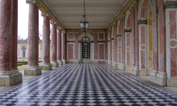 298 Grand Trianon, Versailles