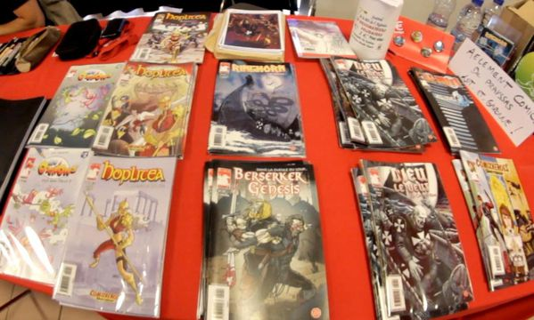 LePassage2011 AElementcomics2