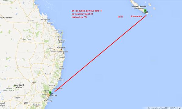 2013-08-27 Nouméa