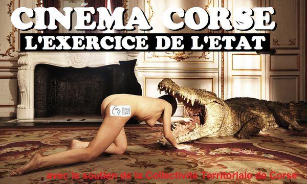 Collectivité Territoriale de Corse - exercice de l'Etat