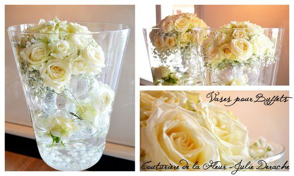 Mariage Marquise - Mariage Plume Rose et Blanc - C-copie-6