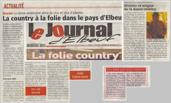 Journal Elbeuf