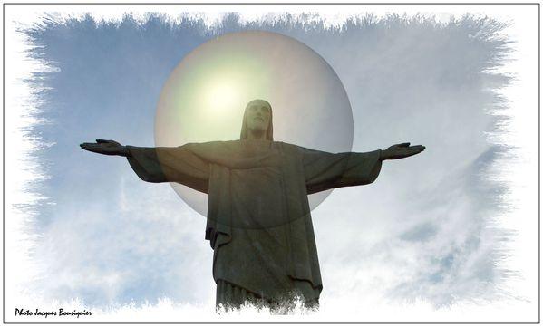 Rio Corcovado Christ redempteur