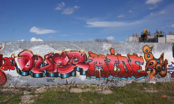 671 murs bacalan 33000 Bordeaux