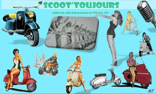 scoot' toujours