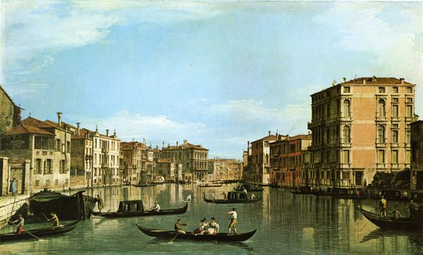 16-Canaletto-Grand Canal-1731