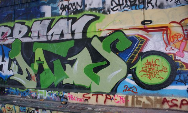 4747 skatepark Bercy 75012 Paris