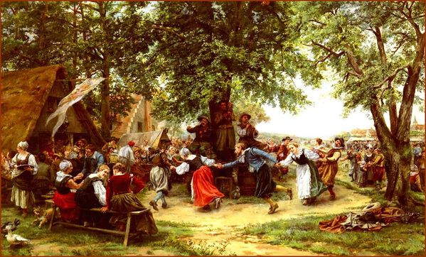 Meissonier-Jean-Charles-The-Village-Festival.jpg