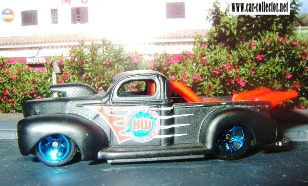 40 ford pickup hot wheels 2006.142