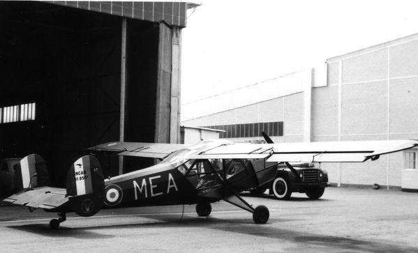 NC 856 A 97 MEA-1