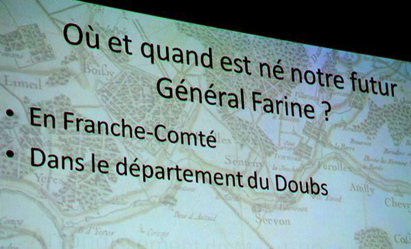 Conférence par Danielle Roué-