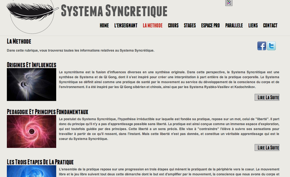 Systema syncrétique