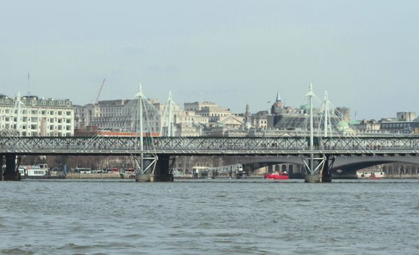 LONDRES 6912