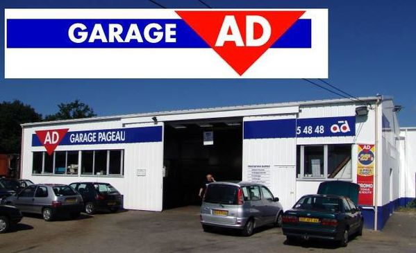 Psa lance le r seau motaquip car service passion autos for Garage auto les milles