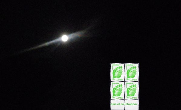 Durban lune timbres