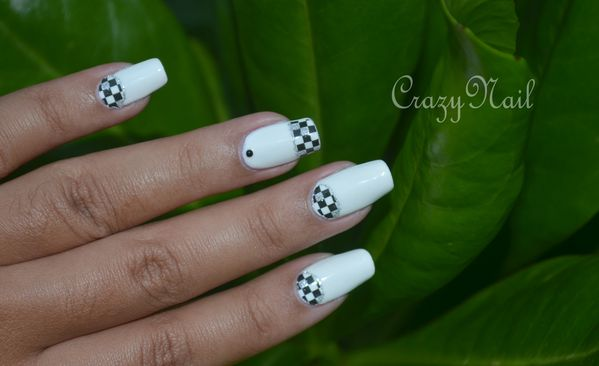 water decal F023- boutique nails papillons (1)