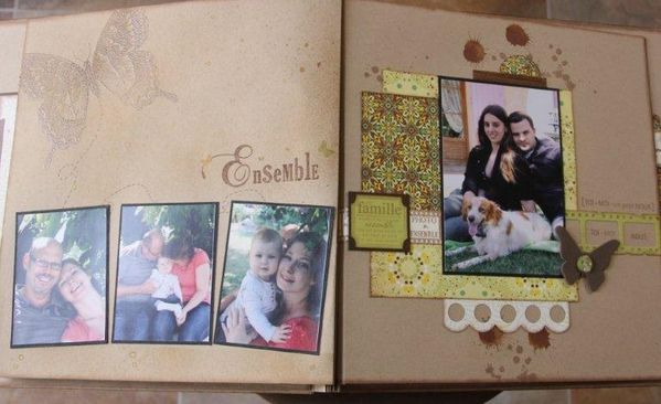 FAMILLE LAURINE - 12