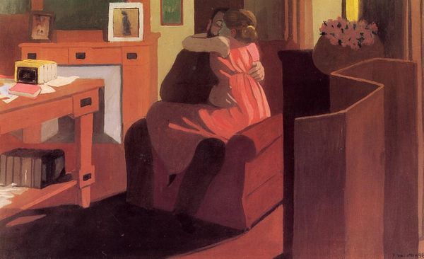 Felix_Vallotton_Interior_with_Couple_and_Screen_-Intimacy-.jpg