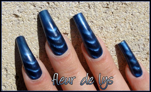 Color Club Magnetic Force Collection