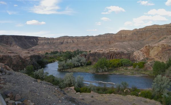 Charyn river 23 05 12