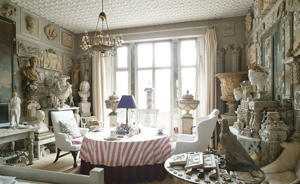 Decors anglais le blog de - Decoration d interieur en anglais ...