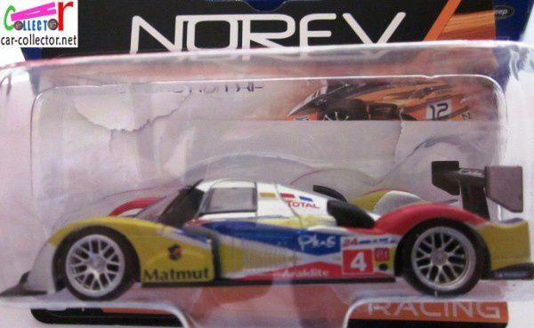 peugeot 908 hdi fap norev serie racing