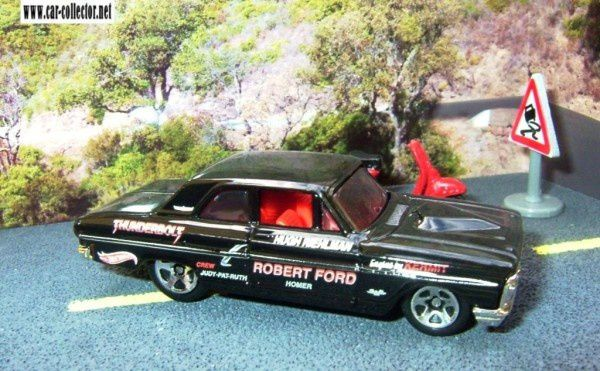 ford thunderbolt robert ford 2002.142