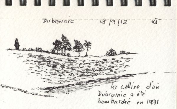 18.9 colline dubrovnic