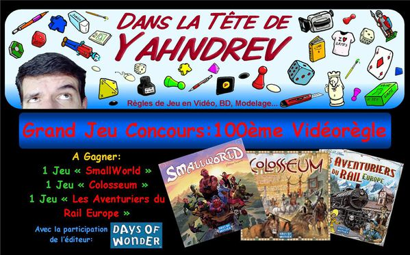 concours 100