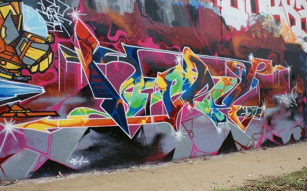 1038 Parc des Cormailles 94200 Ivry 20 juin 2011