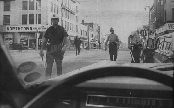 Milwaukee Riots, 1967.b