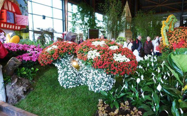 Floralies de Nantes 2014 143