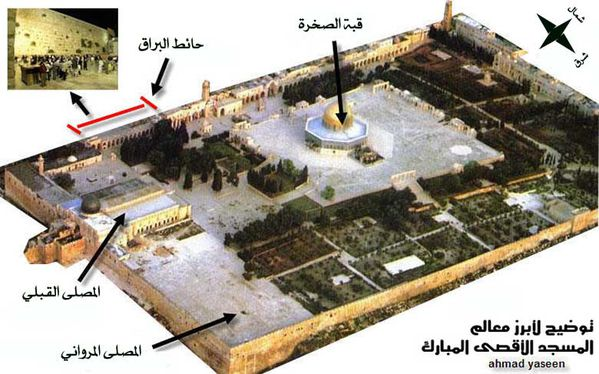 aqsa explained