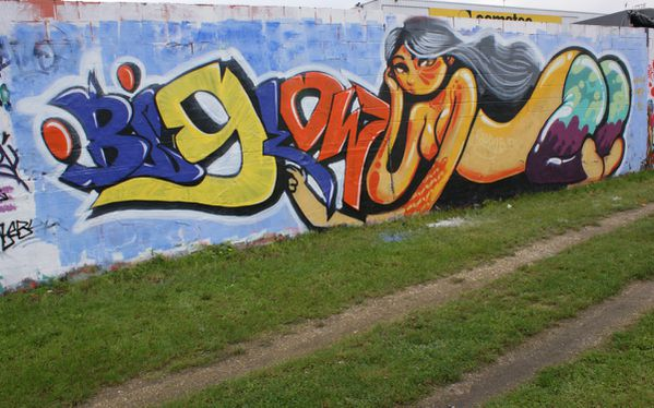 4964 canal de l'ourcq 93000 Bobigny
