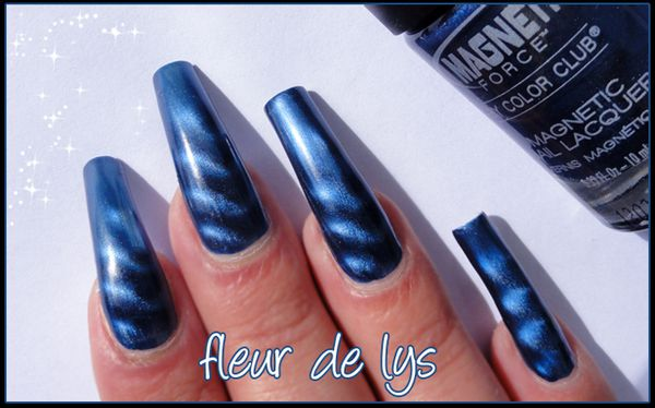 Color Club Magnetic Force2