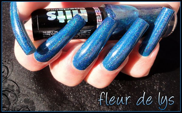 Hits Apolo swatch