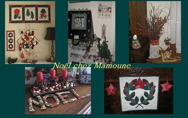 noel chez Mamoune