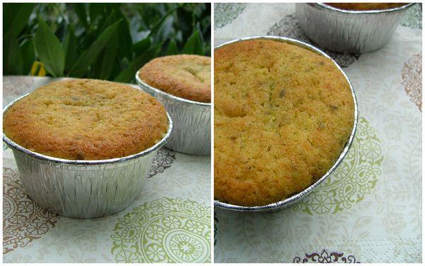 muffin vitamine