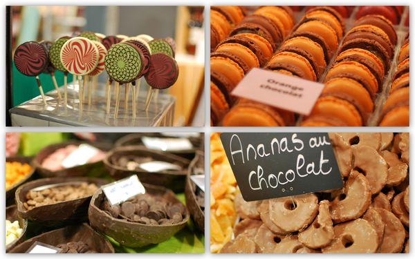 Salon du chocolat 9