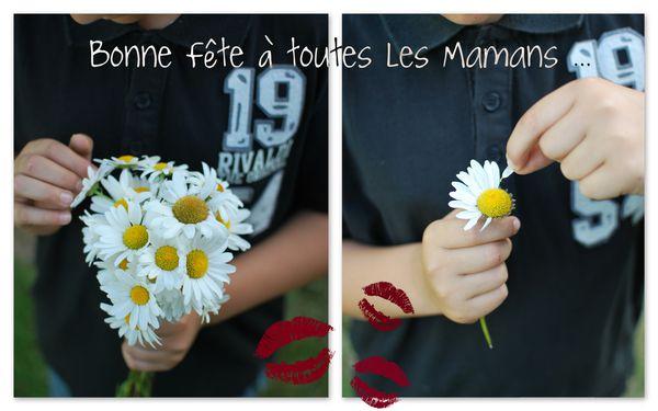 fête des maman 2011