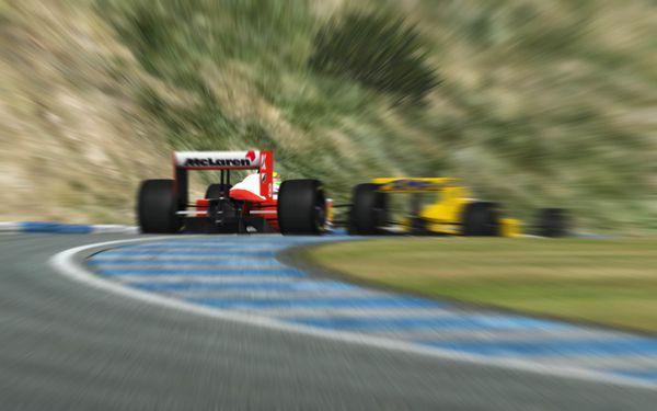 practice F1