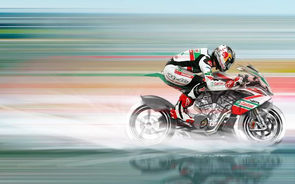 wallpaper design nicolas petit motorcycle creation honda vt
