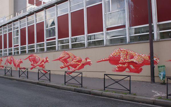 4560 rue Alibert 75010 Paris