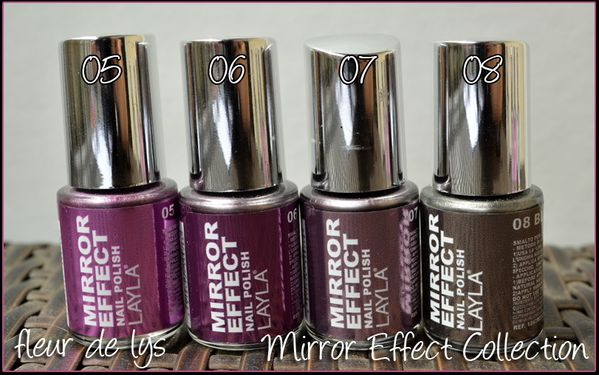 Layla Mirror Effect Collection2