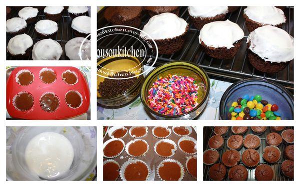 2010-09-14 Chocolate cup cake7
