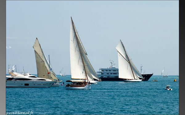 Les Voiles d'Antibes-13