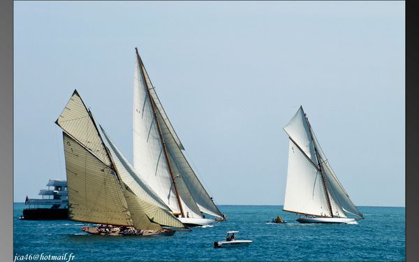 Les Voiles d'Antibes-14