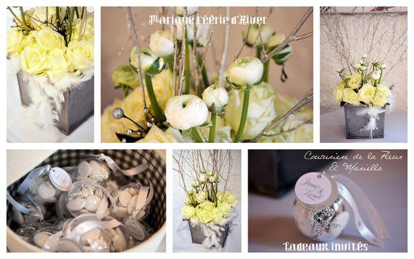 Organisation de mariages Chamonix (1)