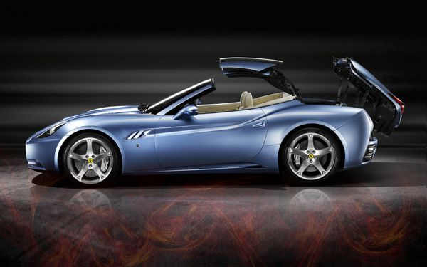 ferrari california1